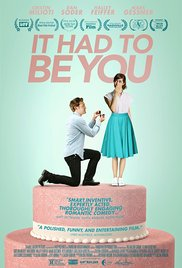 Sen Olmalısın – It Had To Be You (2015)
