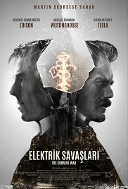 Elektrik Savaşları – The Current War 1080p Full izle