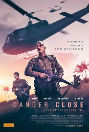 Yakın Tehlike: Long Tan Savaşı – Danger Close: The Battle of Long Tan 1080p Full izle