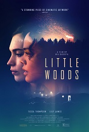 Little Woods 1080p full hd izle