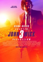 John Wick 3 1080p Full Hd izle