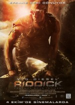 Riddick 1080p Full Hd izle