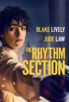 The Rhythm Section full hd izle
