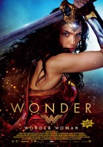 Wonder Woman Full Hd izle