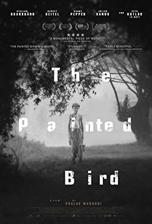 Boyalı Kuş: The Painted Bird Hd full izle (2019)