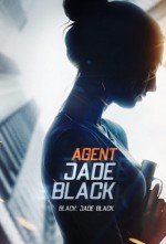 Ajan Jade Black Full izle