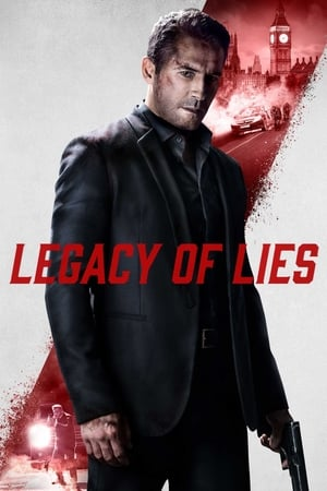 Legacy of Lies Filmi full izle