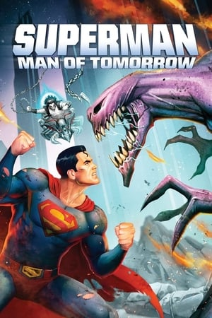 Superman: Man of Tomorrow Filmi izle