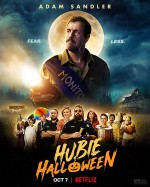 Hubie Halloween Full HD izle 2020