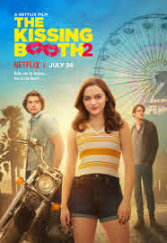 The Kissing Booth 2 – Delidolu 2